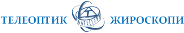 Телеоптик-Жироскопи Logo